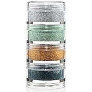 MAC Surf the Ocean Crushed Metallic Pigment Surf Baby Collection