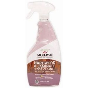 Mohawk FloorCare Essentials Hardwood & Laminate Floor Cleaner