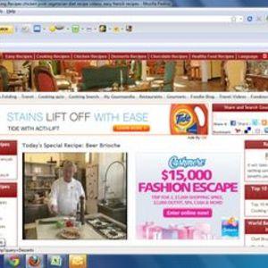 gourmandia.com