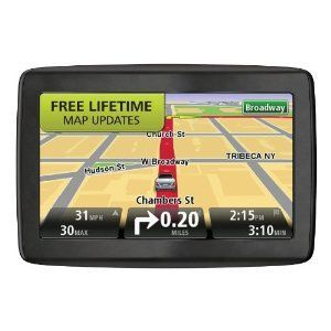 TomTom - VIA 1505M GPS Navigator