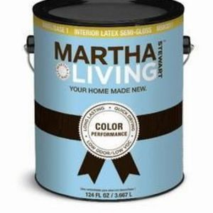 Martha Stewart Color Performance