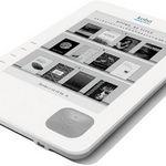 Kobo eReader with Wi-Fi