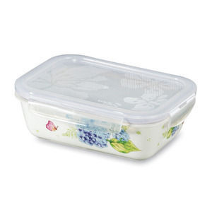Lock&Lock Zen&Lock Esly, Rectangular Ceramic Container