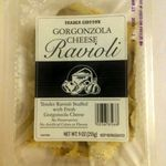 Trader Joe's Gorgonzola Cheese Ravioli