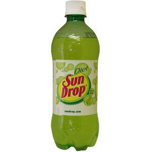 Sundrop - Diet Soda