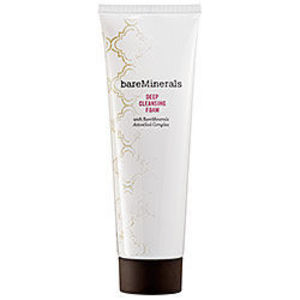 Bare Escentuals Deep Cleansing Foam