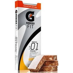 Gatorade - G Series Fit 01 Prime Pre-Workout Fuel Energy Bites
