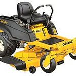 Cub Cadet RZT 54 Riding Lawn Mower