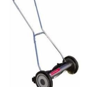Great States 18-Inch Deluxe Push Reel Lawn Mower