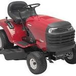 Sears Craftsman LT/DLS Lawn Tractor--42 in. Cut