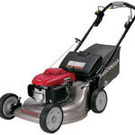 Honda HRR216VXA 21-Inch Variable Speed Smart Drive Lawn Mower