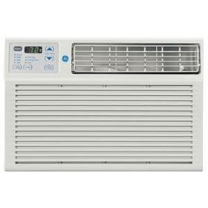 GE Energy Star 8,000 BTU 115 Volt Air Conditioner