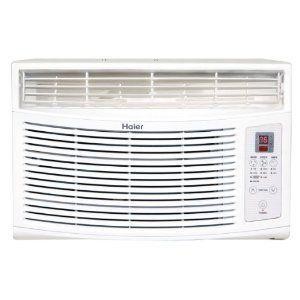 Haier 6,000 BTU Air Conditioner