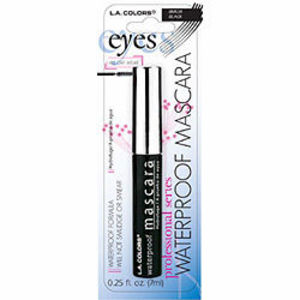 L.A. Colors Waterproof Mascara