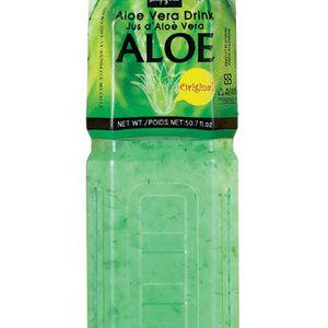 Fremo - Aloe Vera Drink