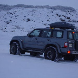 Discover Iceland 4x4  SuperJeep Tours