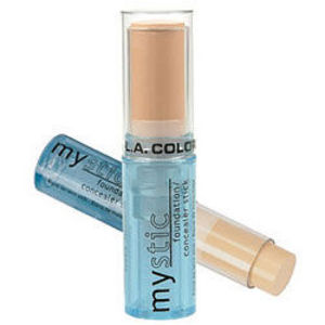 L.A. Colors Mystic Foundation Stick
