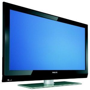 Philips - 37 42-Inch 1080p LCD HDTV