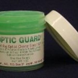 Optic Guard Anti Fog Optical Cleaner