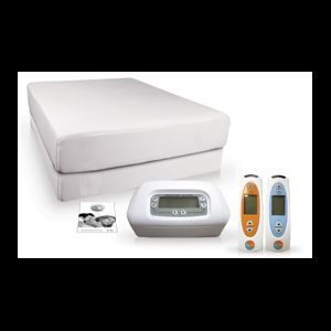 Yume Climate Control Mattress Bed