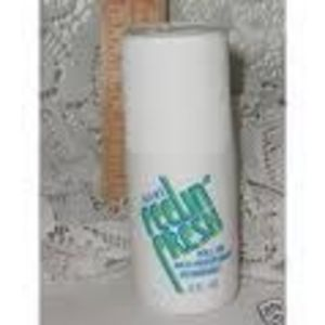 Avon Feelin Fresh Roll-On Antiperspirant Deodorant