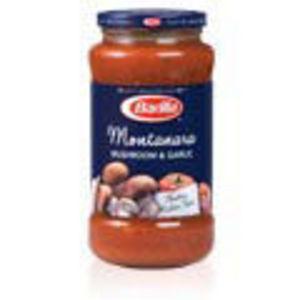 Barilla Montanara Mushroom & Garlic Pasta Sauce