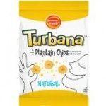 Turbana - Plantain Chips - Natural