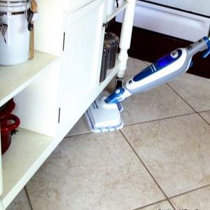 Black & Decker Steam Mop Vacuum