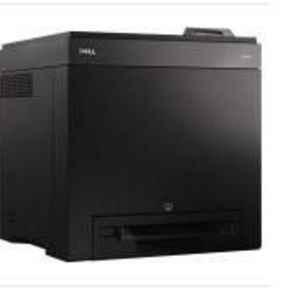 Dell Color Laser Printer