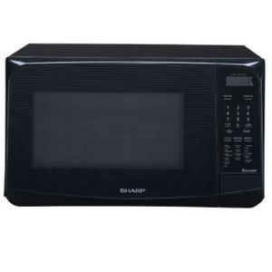 Sharp Counter Top Microwave