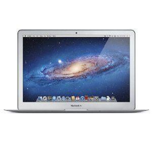 Apple 13-Inch MacBook Air 4 Laptop MC965LL/A