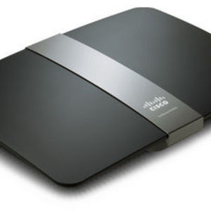 Linksys Maximum Performance Wireless-N Router
