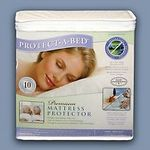 Protect-A-Bed Premium Mattress Cover