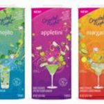 Crystal Light - Mocktails - Mojito