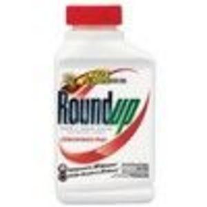 Scotts Roundup Weed & Grass Killer