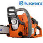 "Husqvarna 235E Chainsaw with 14"" Bar and Chain - HVF 235E 14"