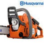 "Husqvarna 235E Chainsaw with 14"" Bar and Chain - HVF 235E 14"