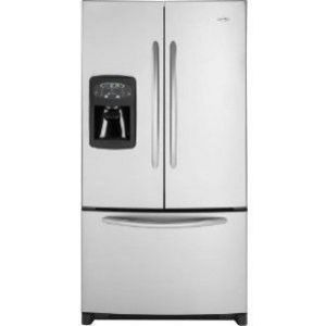 Maytag Bottom Freezer French Door Refrigerator MFI2568AES