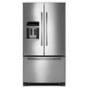 Maytag 25.5 cu. ft. French Door Refrigerator MFI2665XEM