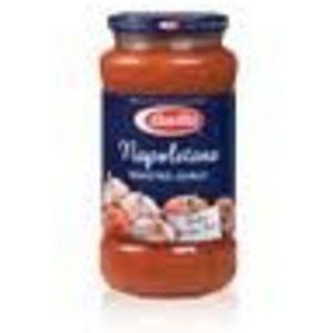 Barilla Napoletana Roasted Garlic Pasta Sauce