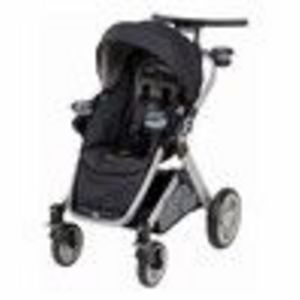 Graco Signature Series 3-in-1 Modular Stroller - Flint