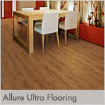 Trafficmaster Allure Ultra Flooring