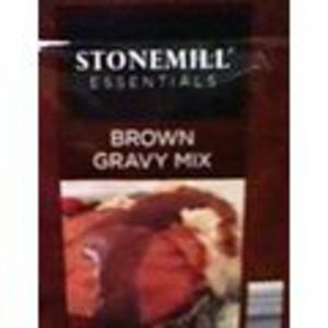 Stonemill Essentials Brown Gravy Mix