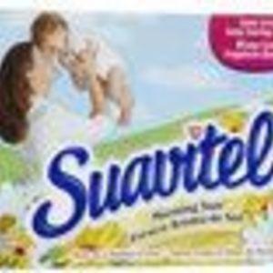 Suavitel Dryer Sheets