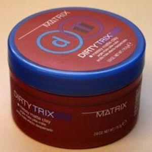 Matrix Dirty Trix Messy Matte Clay