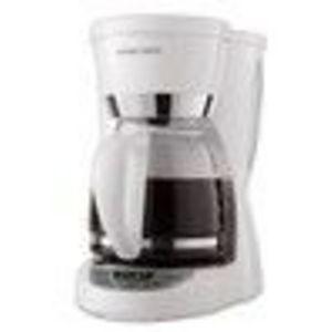 Black & Decker Coffee Maker CM1050B