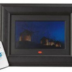 "Curtis International - 7"" Digital Photo Frame"