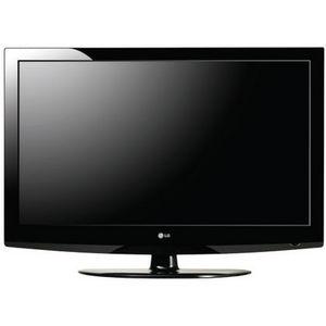LG - 37-Inch 720p LCD HDTV