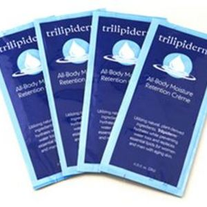 Trilipiderm All-Body Moisture Retention Creme