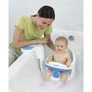Safety 1st Tub-side Bath Seat